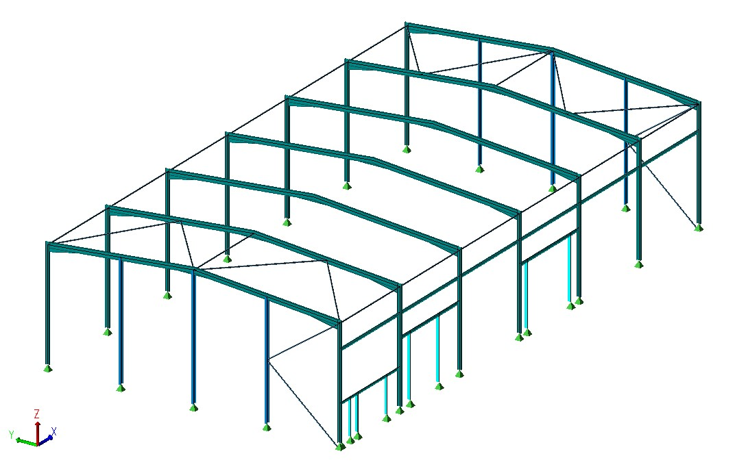 New BIM Structural Analysis Software Superstructures